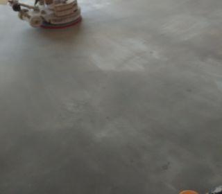 水泥地面翻新固化处理施工工艺